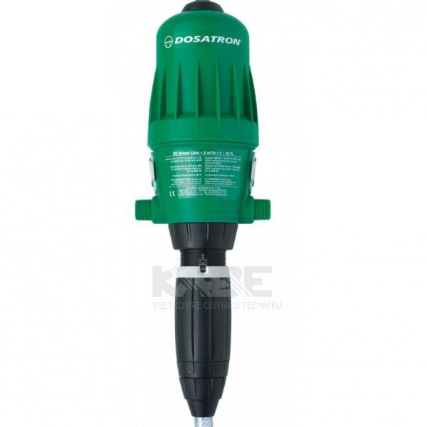DOSATRON D25 GL2 pre dávkovanie hnojív